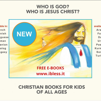 Free Christian E-Books for Families and Evangelism