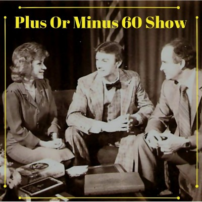 Pianist Bobby Smith on The Plus or Minus 60 Show