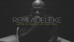 Remi Adeleke - Who's in Control?