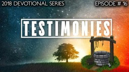 My Water Well Busted | Footage & Testimony Episode #16