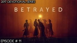 The Betrayal Of A Busybody | Avoiding Toxic Individuals - Episode #11