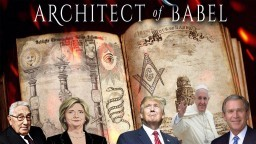 "Nimrod ""Architect"" Of Babel 
