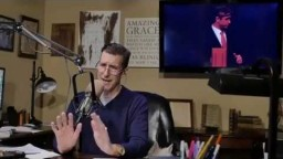 "Paul Washer wants to know, ""Who do you think you are?"""