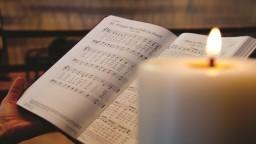 Hymns & Worship. 3 Hours - Instrumental Gospel Music