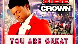 Steve Crown - You Are Great (Full Album) - Latest 2016 Nigerian Gospel Music
