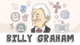 College Dropout & Youth Group Exile | The Life of Billy Graham