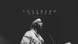 I'M PERFORMING IN SOUTHERN AFRICA THIS MONTH!