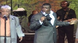 "You That I Trust (With Special Guest Paul Porter) - The Rance Allen Group,""The Live Experience II"""