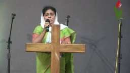 Malayalam Christian Testimony- Sister.Sherly Raji