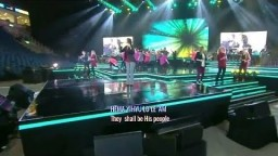 GADOL ADONAI...Hebrew Worship from Jerusalem(Subtitles)