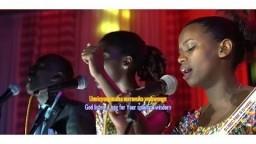 God Listen..(Icyo Ngusaba)..Praise & Worship from Rwanda (Subtitles)