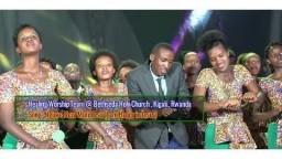 Am Happy in Jesus...Praise & Worship from Rwanda (Subtitles@CC)