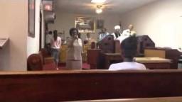 Gospel mission church