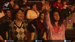 King of Kings..Arabic Praise & Worship from Jordan (Subtitles)
