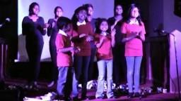 Full Gospel Mission Children's day 2014