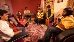 Aadhi Thiru Vaarthai (feat. Beryl, Naveen, Keba & Stephen) from ONE desire - Vol 2