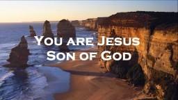 Jesus Son of God - Chris Tomlin & Christy Nockels - Passion 2012 - White Flag - (WITH LYRICS) (HD)