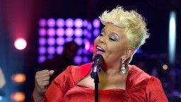 God Provides Tamela Mann Live