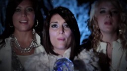 BarlowGirl - Hallelujah (Light Has Come) [Official Music Video HD] Lyrics,Subtitulado,Tradução