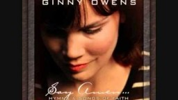 I Wanna Be Moved - Ginny Owens