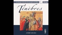 """Chœur liturgique de l'Abbaye de Sylvanès - Psaume 58 """"C'est Toi Seigneur, ma citadelle"""""""