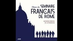 Chœur du Séminaire Français de Rome - Notre Père (Misericordia In Æternum)