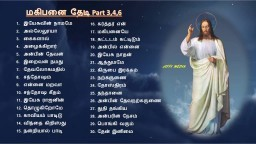 Tamil Christian - மகிபனை தேடி Part 3, 4, 6