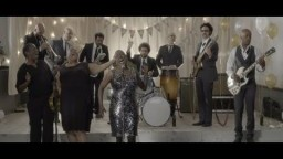 "Sharon Jones & the Dap-Kings ""Stranger To My Happiness"""