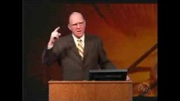 Chuck Missler on Harpazo the Restrainer, the Day of the Lord and the Antichrist Part 2