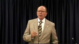 Sermon: Satan's Unseen Kingdom: How It Operates