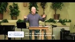 Fasting Breaks Enslavement by Shane Idleman