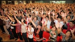 The Cross, Jesus in China 2 - The growth of the church under extreme religious persecution!