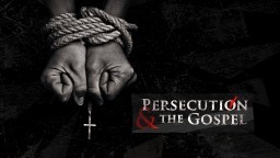 Persecution and the Gospel | Billy Graham TV Special