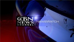 CBN NewsWatch: August , 2018