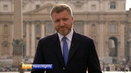 An Update on Persecuted Christians in Iraq - ENN