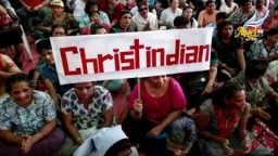 Breaking Prophetic News   Persecution of Christians in India