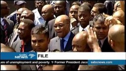 Zuma cries foul, says he is facing continued persecution