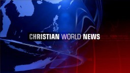 Christian World News - President Trump issues an ultimatum to Turkey,