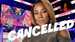 Le'Andria Johnson KICKED OFF Essence Fest Gospel Lineup After Saying 'F' The Church