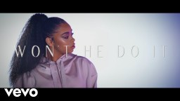 Koryn Hawthorne - Won't He Do It (Official Music Video)