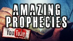 END TIMES ARE HERE! Everything is Leading up to Something Big! Prophecy Fulfilling! - 2018
