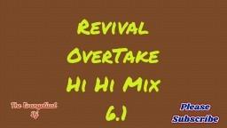 Jamaican Revival 2018