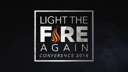 Watch the Light the Fire Again 2018 Live-stream