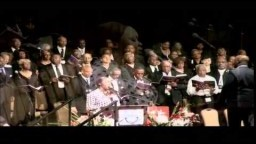 NCGCC Mass Choir - Heal Our Land