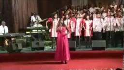 Highly Lifted Up ft Agnes Mageza - Heartfelt Worship Team - Yes We Will