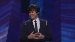 Joseph Prince - Grace Leadership In Action—How To Represent God's Heart -