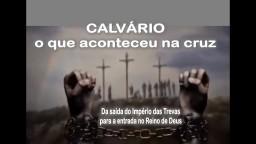 CALVÁRIO- Joseph Prince - Animação em Vídeo do Calvário (O que aconteceu na cruz)