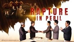 "Christian Video | Have You Been Raptured Before the Disaster? | ""Rapture in Peril"""
