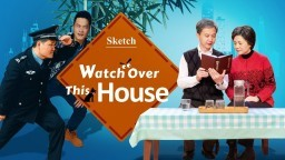"""Christian Skit 