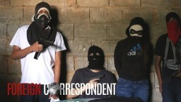 A Correspondent Going Undercover In Venezuela : Find out what's going in that country now..